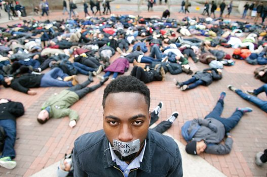Concerning Rise in Anti-Black Racism on US Campuses