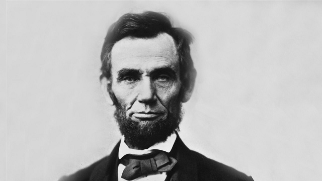 The Real Abraham Lincoln