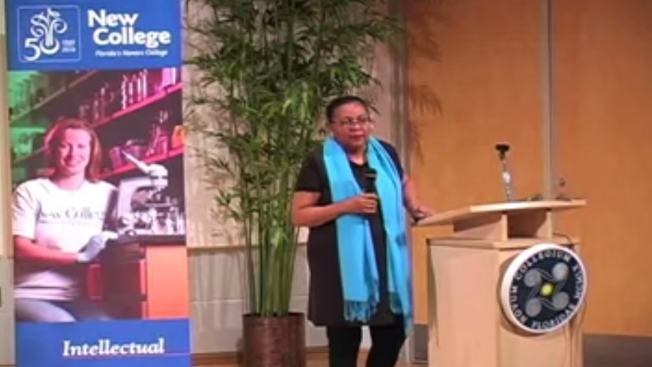 bell hooks on the Importance of Feminism, Anti-Racism, and Intersectional Activism