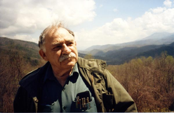 "Bookchin on the Absurdity of ""Primitivism"""