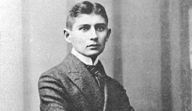 Kafka, the Quiet Anarchist