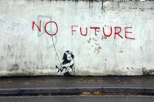 There Is No Future in War: Youth Rise Up, a Manifesto