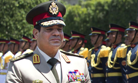 "HRW, Amnesty: ""Sisi Presides over the Gravest Human Rights Crisis in Egypt in Decades"""