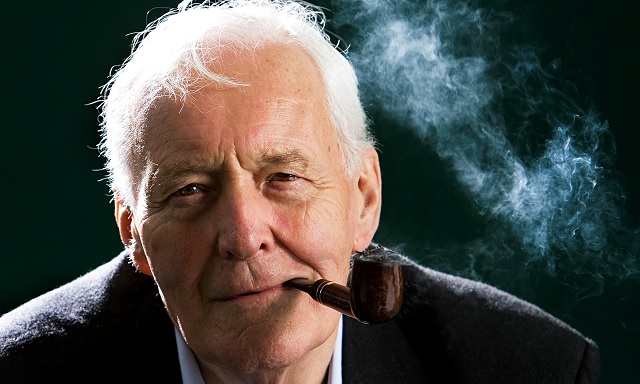 "Leo Panitch on Tony Benn and Labour's ""Third Way"" Neoliberalism"