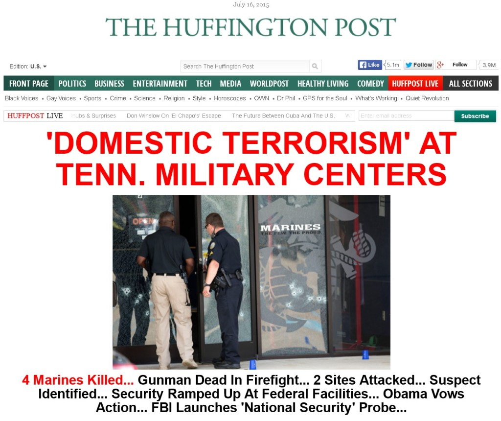 huff post terrorism 16 july