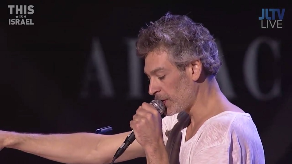 Omar Barghouti on Matisyahu: 'Perfectly Reasonable to Oppose Performance by Any Bigot'
