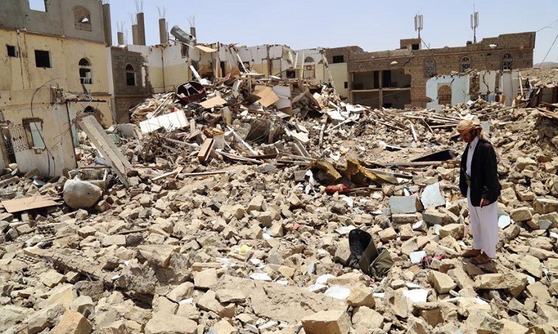'Humanitarian Catastrophe' in Yemen: Interview on South African Radio