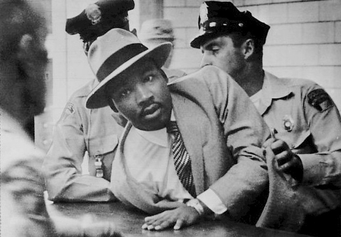 "FBI ""honors"" MLK, 50 years after spying on, threatening and plotting to ""neutralize"" him"