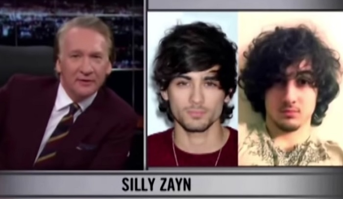 WATCH: Bill Maher's most bigoted, Islamophobic, racist moments over the years