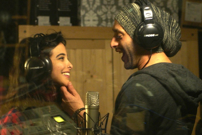 "Film ""Junction 48"" explores Palestinian oppression and resistance in Israel, through hip hop"