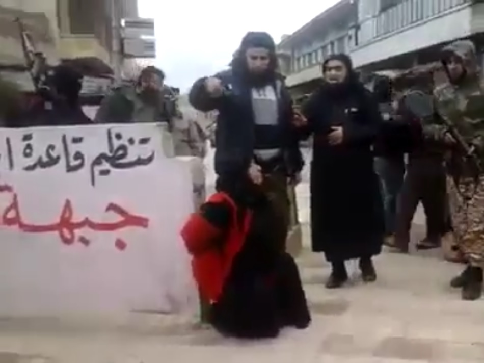"Rebel-held Idlib, Syria is al-Qaeda ""heartland"""