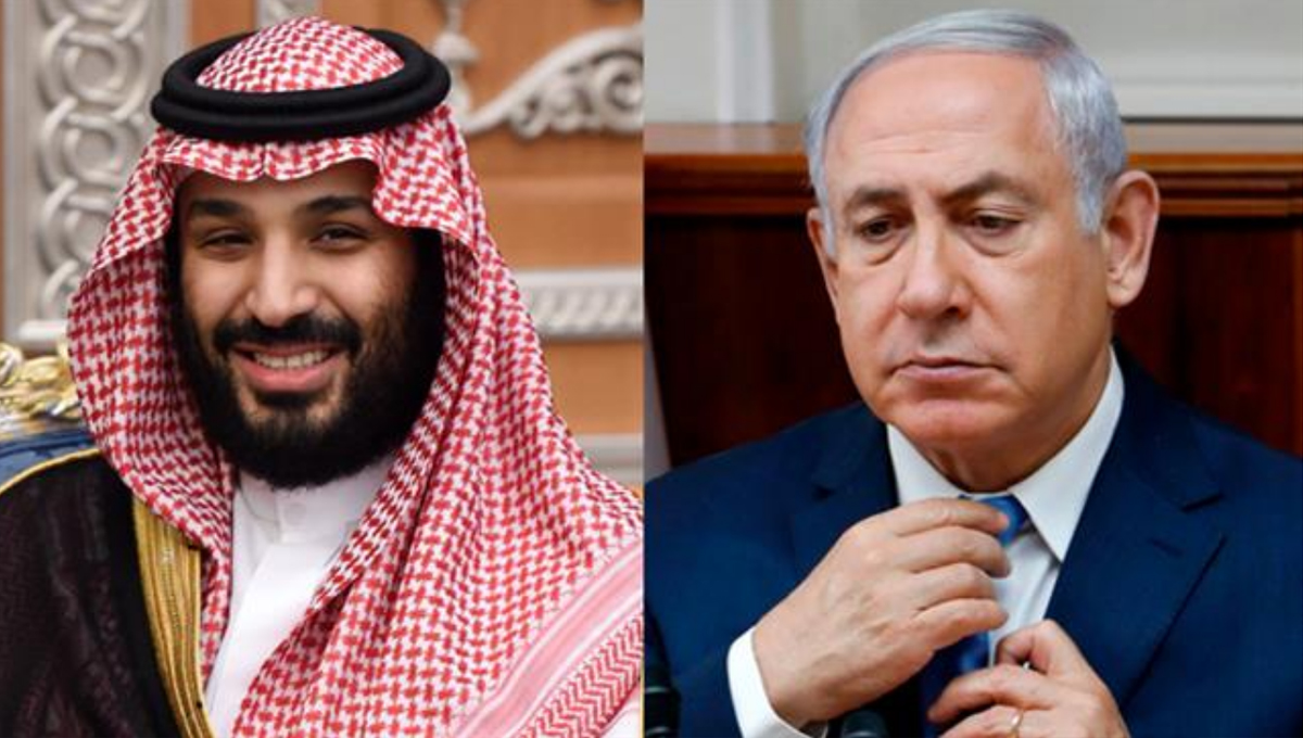 The Alliance Between Gulf Monarchies and Israel