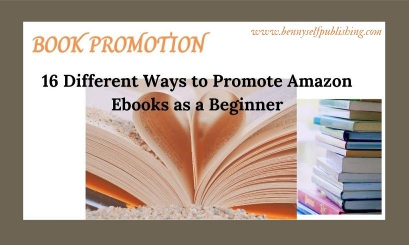 book promotion