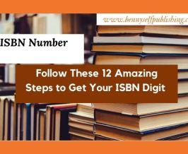 ISBN number
