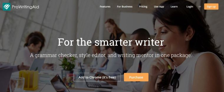 book writing software