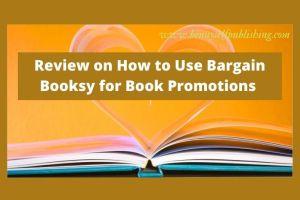 bargain booksy