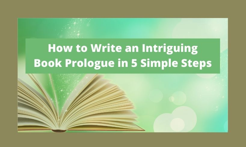 book prologue