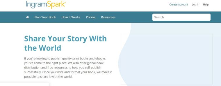 online book publishers