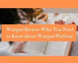 wattpad review