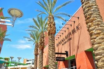 North Premium Outlets Las Vegas