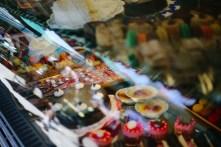 Pastries at Original Farmers Market