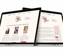 Site web de Sylvie Hurel