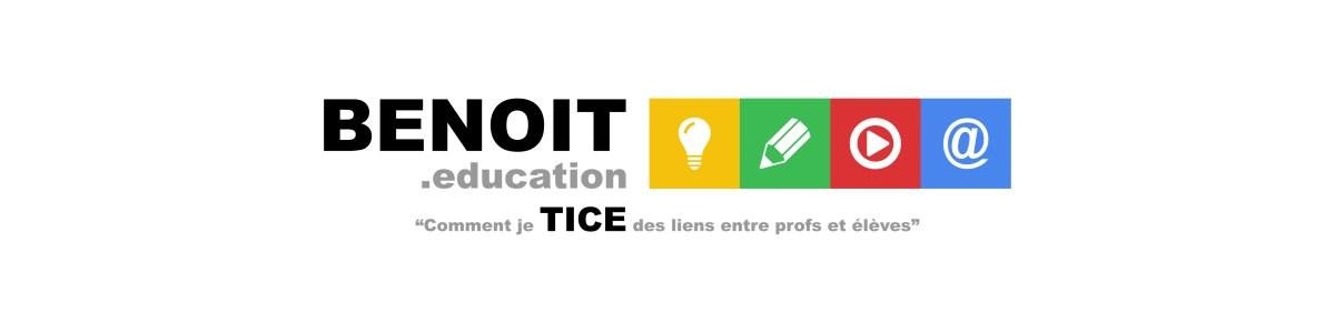 Benoit.education