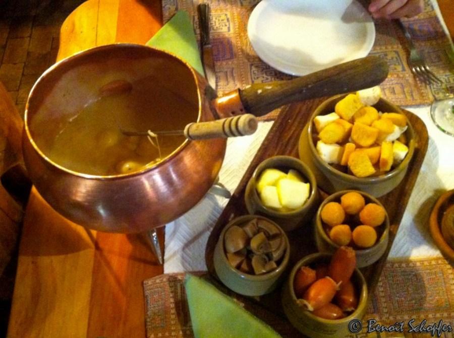 Bariloche, Mon voyage en Argentine