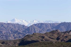 Mon voyage en Argentine