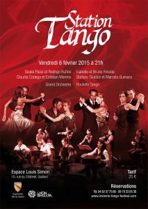 Station Tango