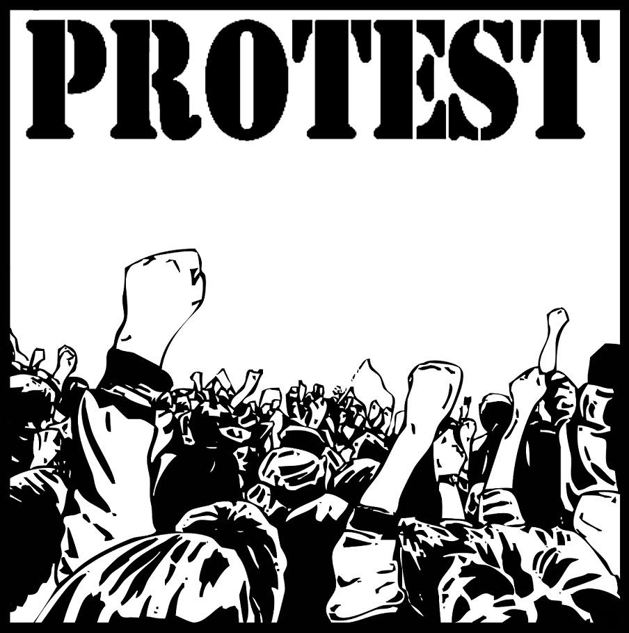 Hasil gambar untuk protest