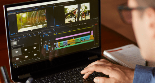 Know How to Customize your workspace in Adobe Premiere Pro
