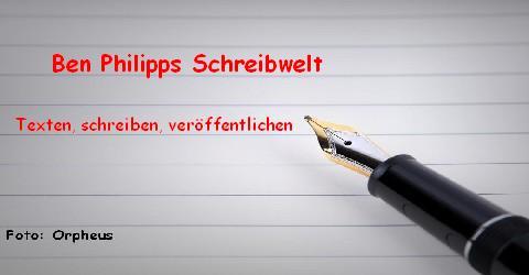 Weiter schreiben