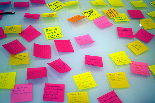 How to pick startup ideas