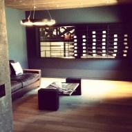 Brecon Estate Coffee Table