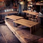 Brecon Estate Coffee Tables