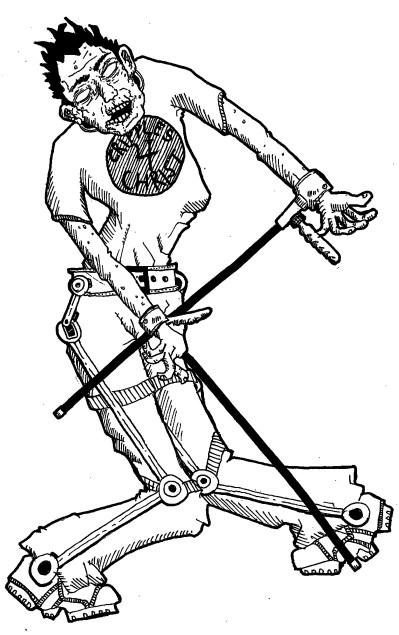 cripple