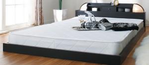 ベッド作製2