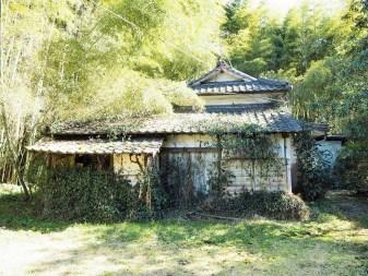 茨城県の空き家問題