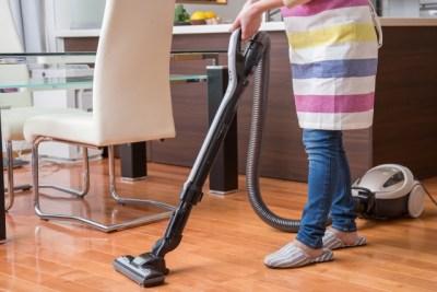 時短、大掃除のコツとは?