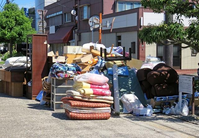 土浦市の粗大ごみの出し方をわかりやすく解説
