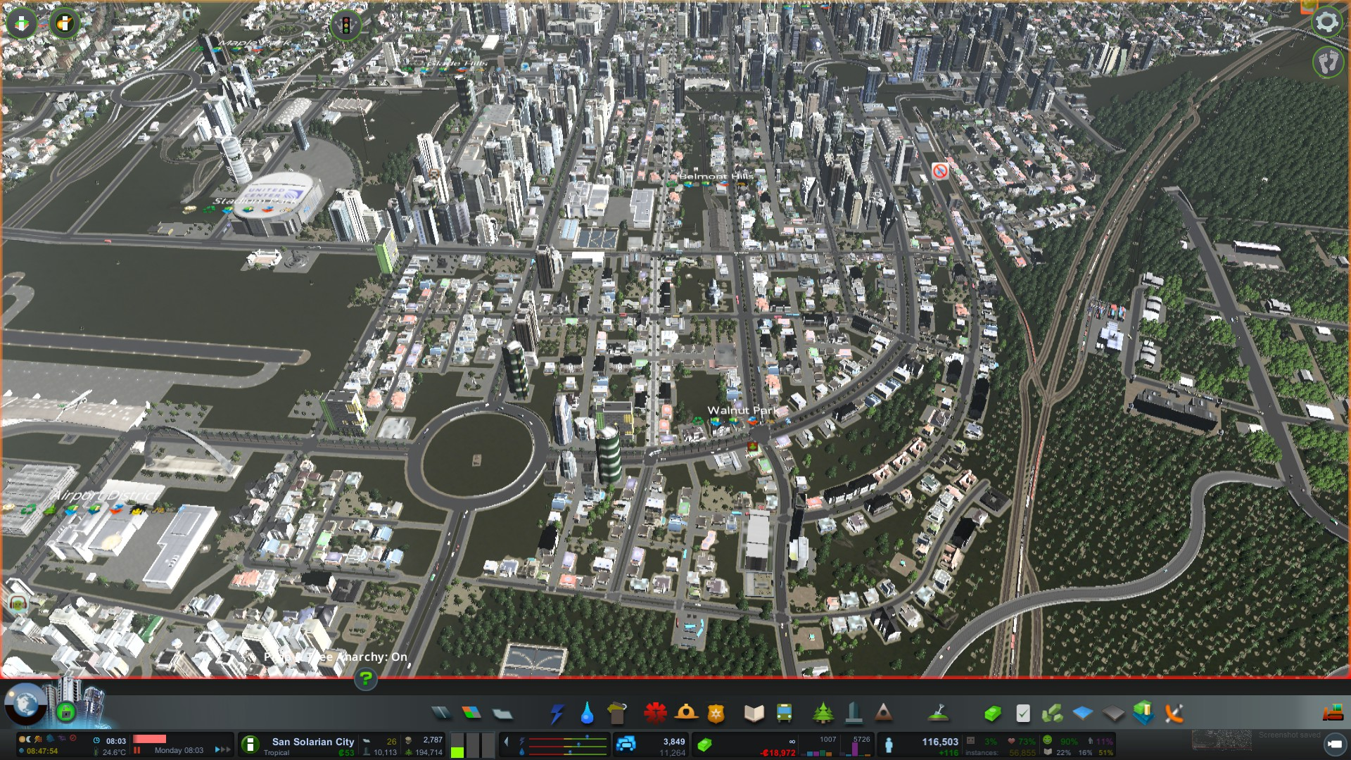#CitiesSkylines on Hold until May 19