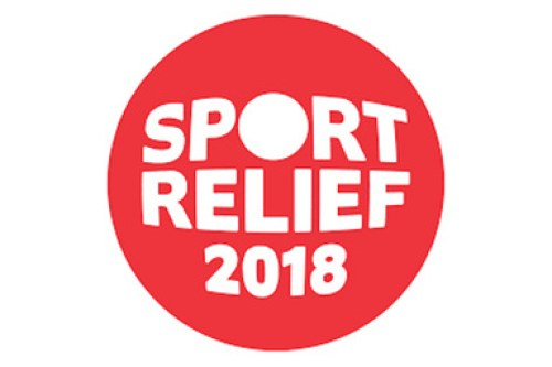 Sports Relief Week