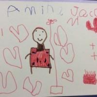 Amina's Birthday
