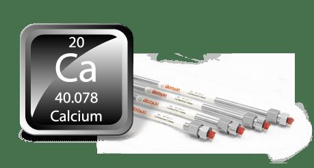 Calcium Columns