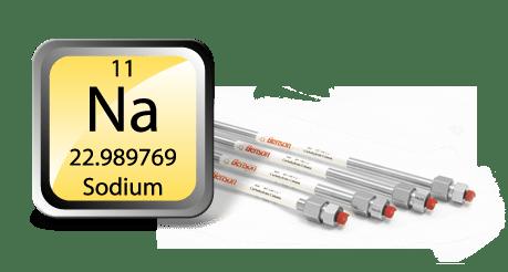 Sodium Columns