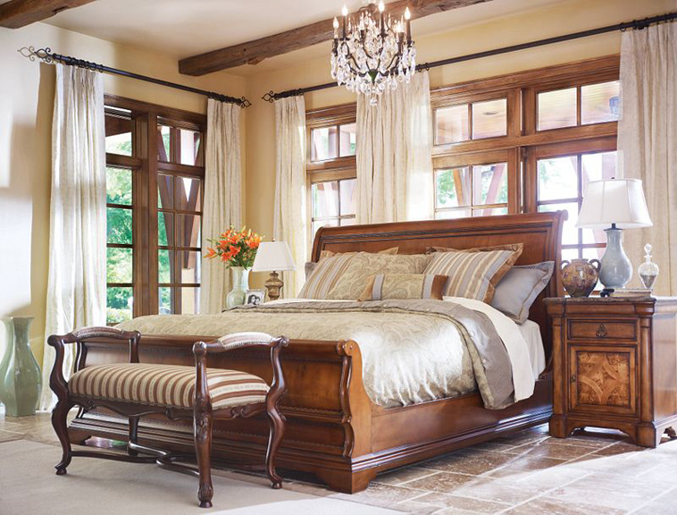 great bedroom furniture | rockford, il | benson stone co.