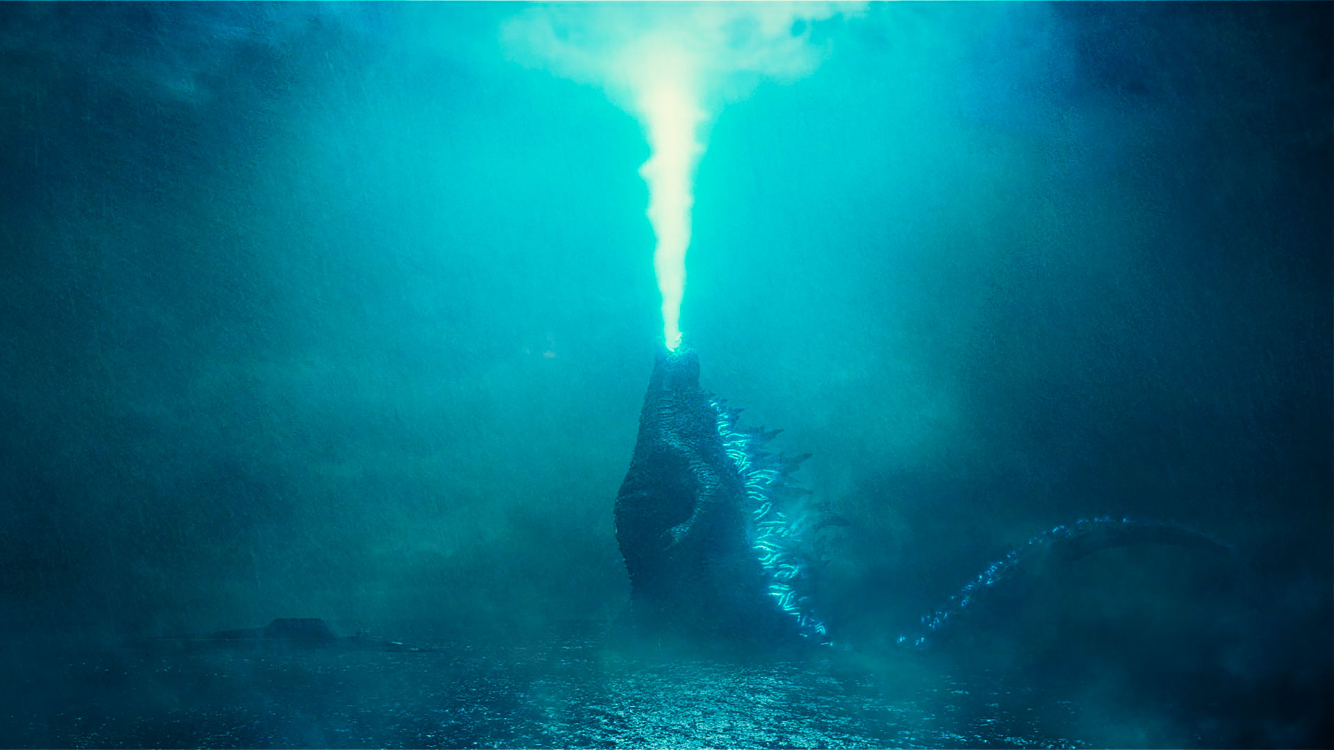 Godzilla: King of the Monsters – Trailer #2