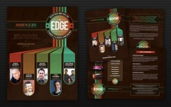 EDGE Conference 2013 Poster