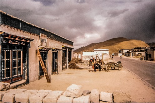 Scanned Image1 3 - Tibet